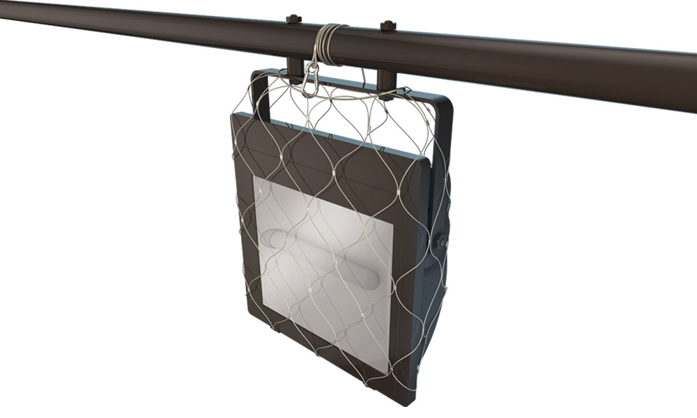Dropsafe® Nets